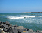 Beaches of Pondicherry