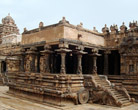 Darasuram Temple in Tamilnadu