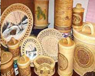 Handicrafts, South India